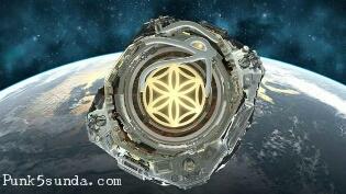 Image of Asgardia Negara Pertama Di Luar Angkasa (Hebring Euy)