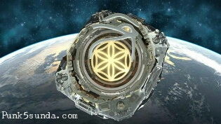 Asgardia Negara Pertama Di Luar Angkasa (Hebring Euy)