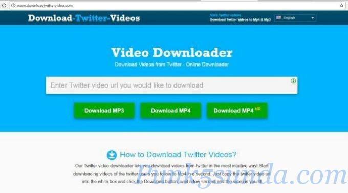 Image of Cara Download Video di Twitter Tanpa Aplikasi