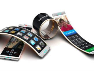 Desain Ponsel Terunik Dan Teraneh Di Dunia